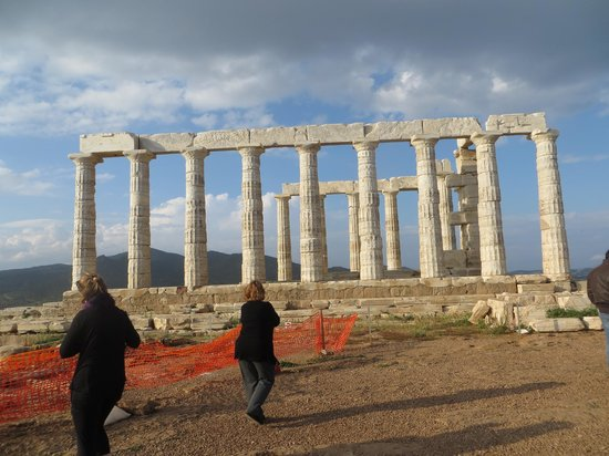 Athens Insiders: Sounion