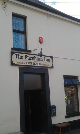 The Fareham Inn