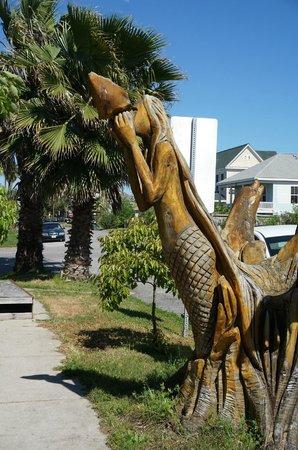 Tree Sculptures : tree sculpture