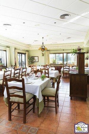 Best Restaurants In Competa Spain