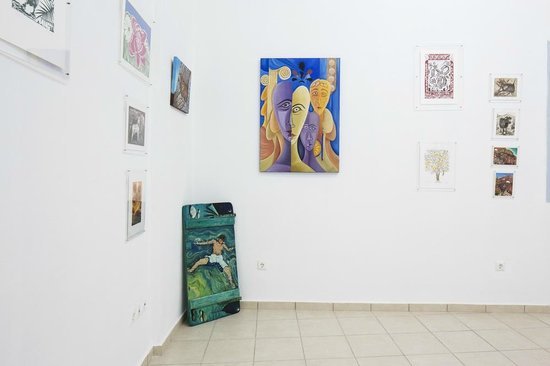 Kivo Art Gallery