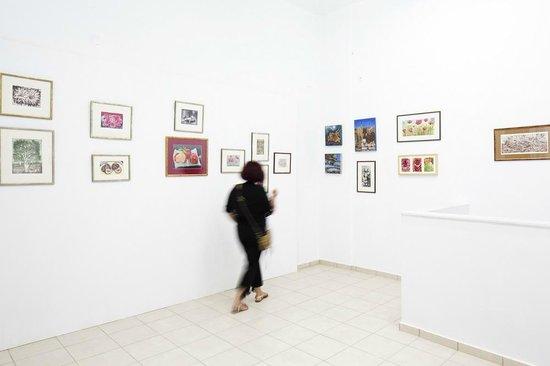 Kivo Art Gallery: Kivo Art