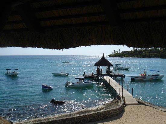 Maritim Resort & Spa Mauritius : Water sport fun starts here!