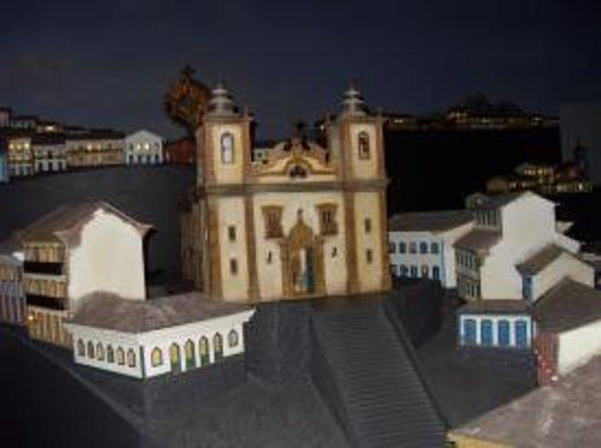 Memorial Minas Gerais – Vale: foto