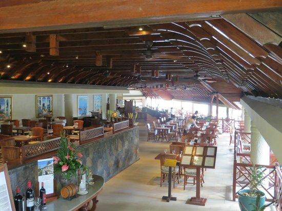 Maritim Resort & Spa Mauritius : Main dining area
