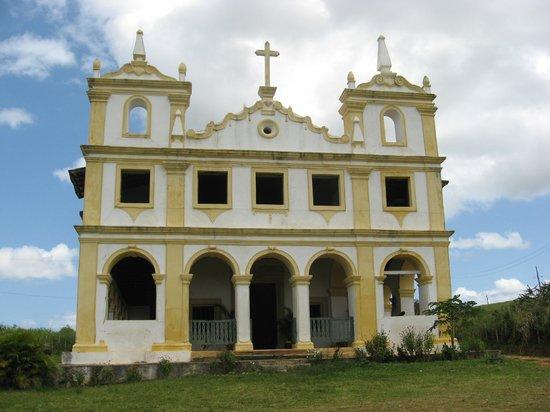 Igreja de Nossa Senhora da Conceicao da Comandaroba