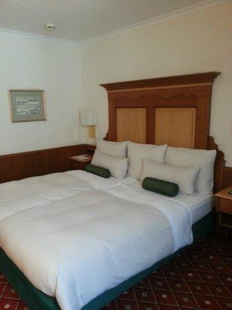 Platzl Hotel : Chambre