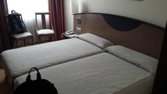 Hotel Albret: Standard Room