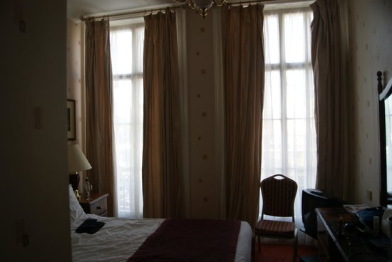 Royal Albion Hotel-Brighton: Room 107