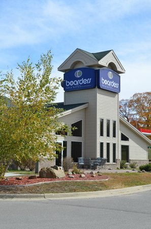 Photo of Boarders Inn & Suites Fayette