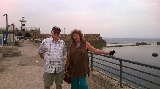 Crusader Fortress