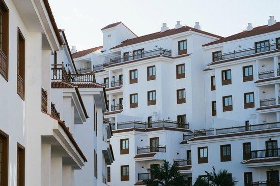 Apartamentos Casablanca: Apartments
