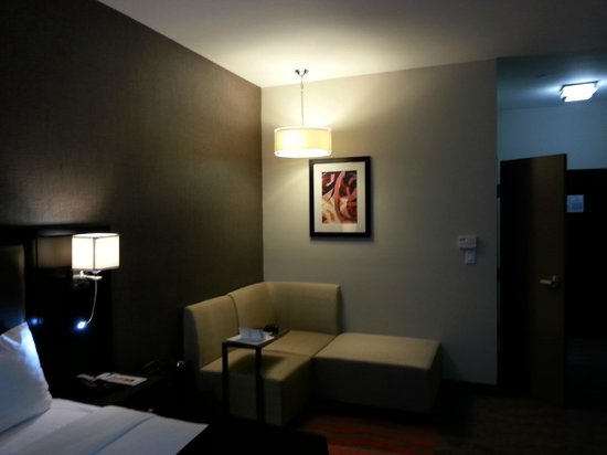 Holiday Inn Houston West Energy Corridor : room