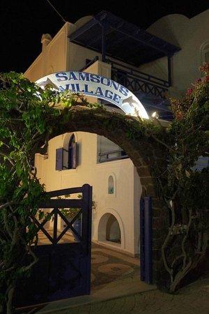 Samson's Village