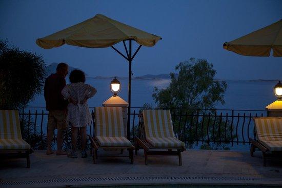 Villa Hotel Tamara