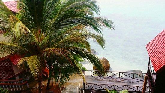 Panuba Inn Resort : Panuba inn tioman. ..i like the place.  .i wanna go again
