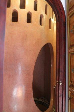Riad Maison Belbaraka: Pigeonnier Room