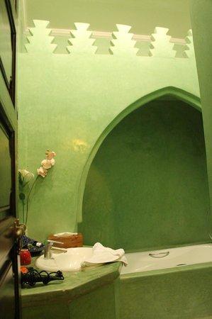 Riad Maison Belbaraka: Elephant Room