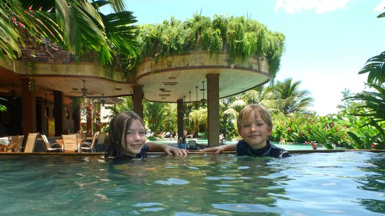 The Springs Resort and Spa: Paradise for the Family