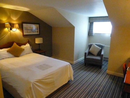 Innkeeper's Lodge: Room 14