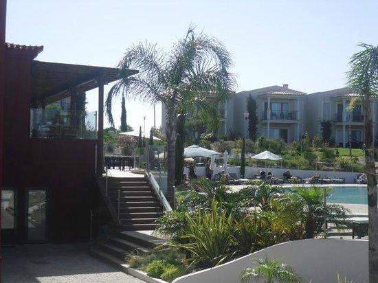 Vale da Lapa Resort & SPA : Muito bom...!!!