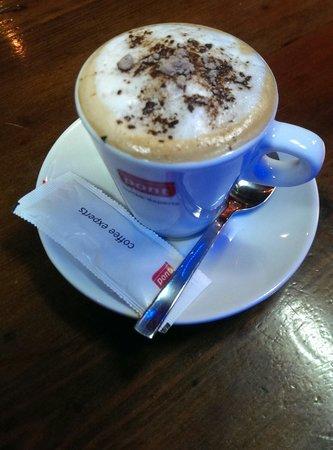 GLOPS : Bon cafè i bones copes