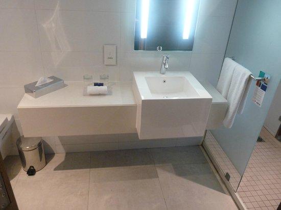 Park Inn by Radisson Cape Town Foreshore: salle de bains