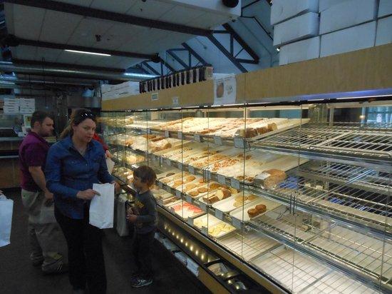 Baked in Telluride: Baked goods