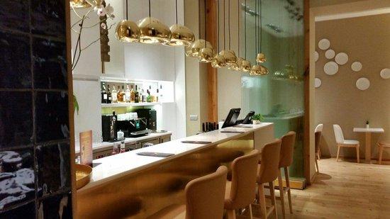 Hotel Portugal: Bar