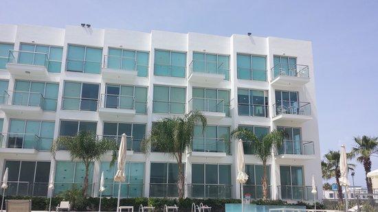 Coralli Spa Resort: Coralli Spa 1