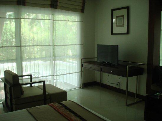 Independence Hotel, Resort & Spa : Room