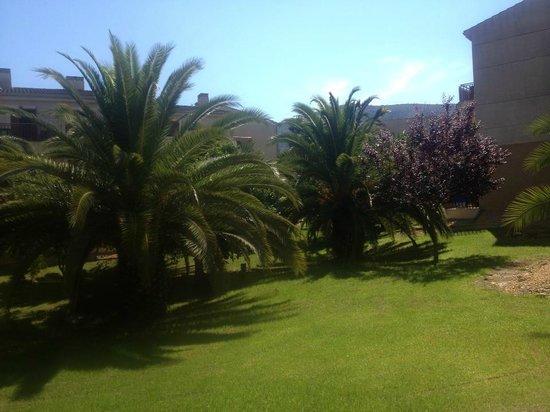 Albir Garden Resort: more views