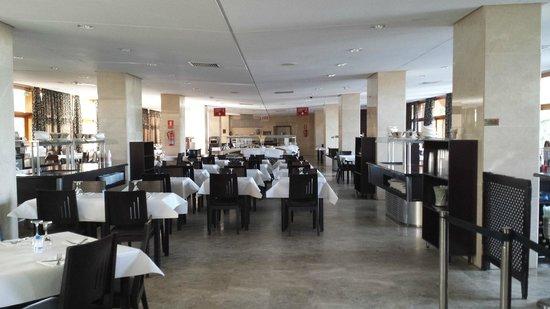 Albir Garden Resort: first class