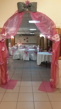 Internacional Palace Hotel: Comparta con nosotros la dicha de celebrar su boda