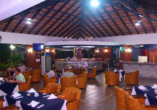 Gran Hotel Nacional : BOHIO