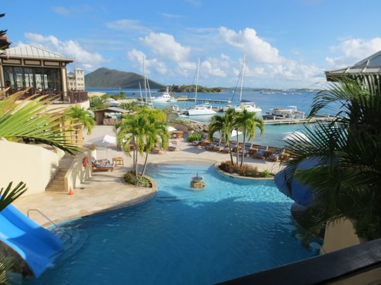 Scrub Island Resort, Spa & Marina, Autograph Collection: Scrub Island resort setting