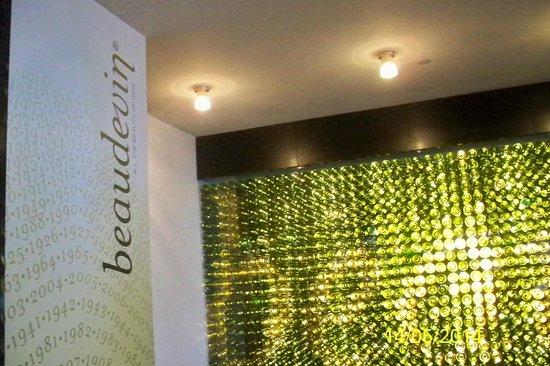 Beaudevin : Lovely decor