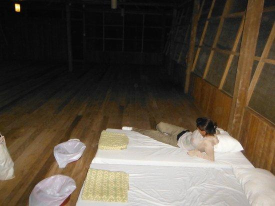 Heliconia Amazon River Lodge: Ayahuasca Room