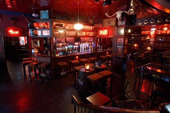 Bad Bobs Bar