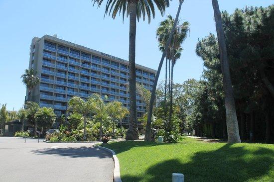 Hotel La Jolla, Curio Collection by Hilton : Hotel La Jolla - Very Enjoyable