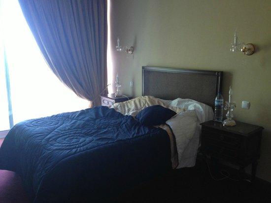 Grande Hotel-Bom Jesus : Room