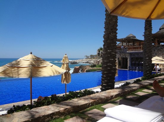 Esperanza - An Auberge Resort: Infinity pool