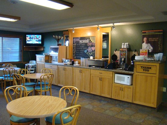 Boarders Inn And Suites By Cobblestone Hotels Faribault Mn