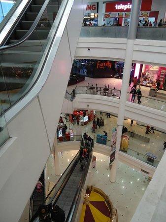 Paseo Ahumada: Mall Del Centro