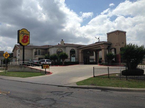 Super Motel  San Antonio Tx