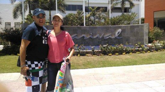 Marival Resort & Suites: marival