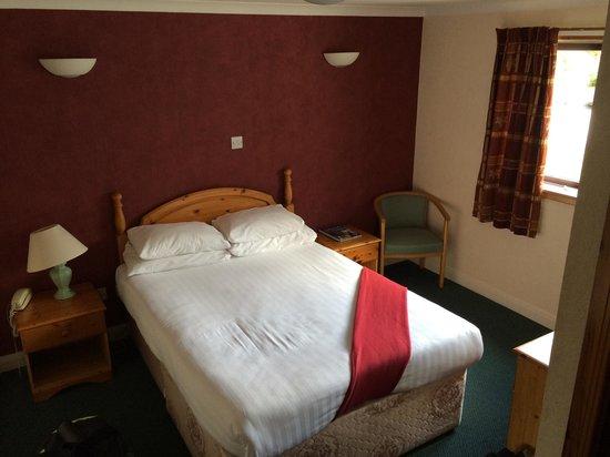 Kyle Hotel: Room 22