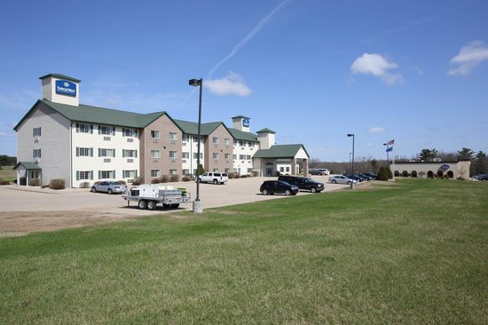 Boarders Inn and Suites Shawano, WI: Boarders Inn & Suites Shawano, WI