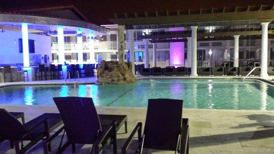 Clarion Inn : Pool