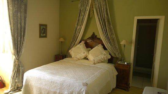 Domaine Michaud: Alesa room 1